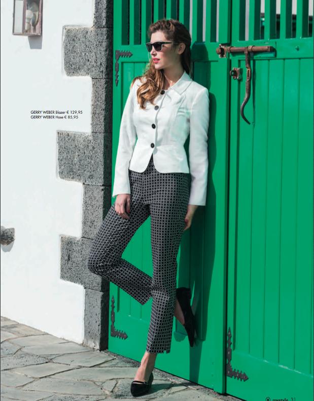 fashion editorial - mystyle magazine