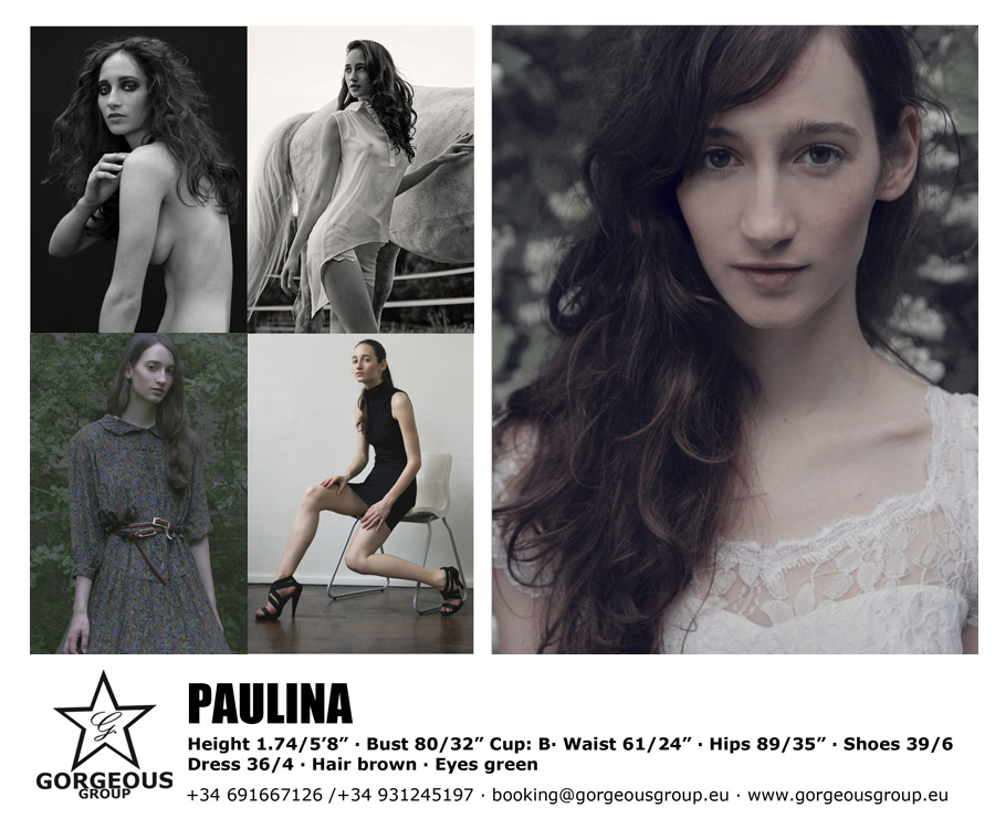 Pavlina composite