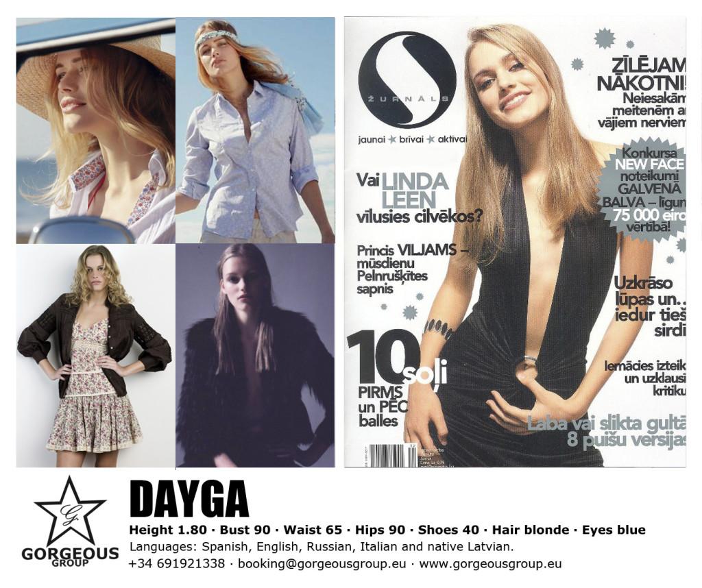 DAYGA-3