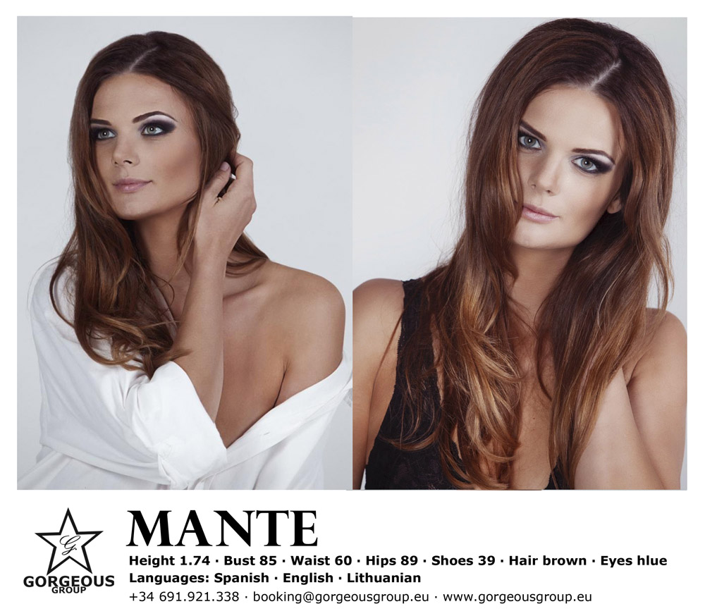 MANTE