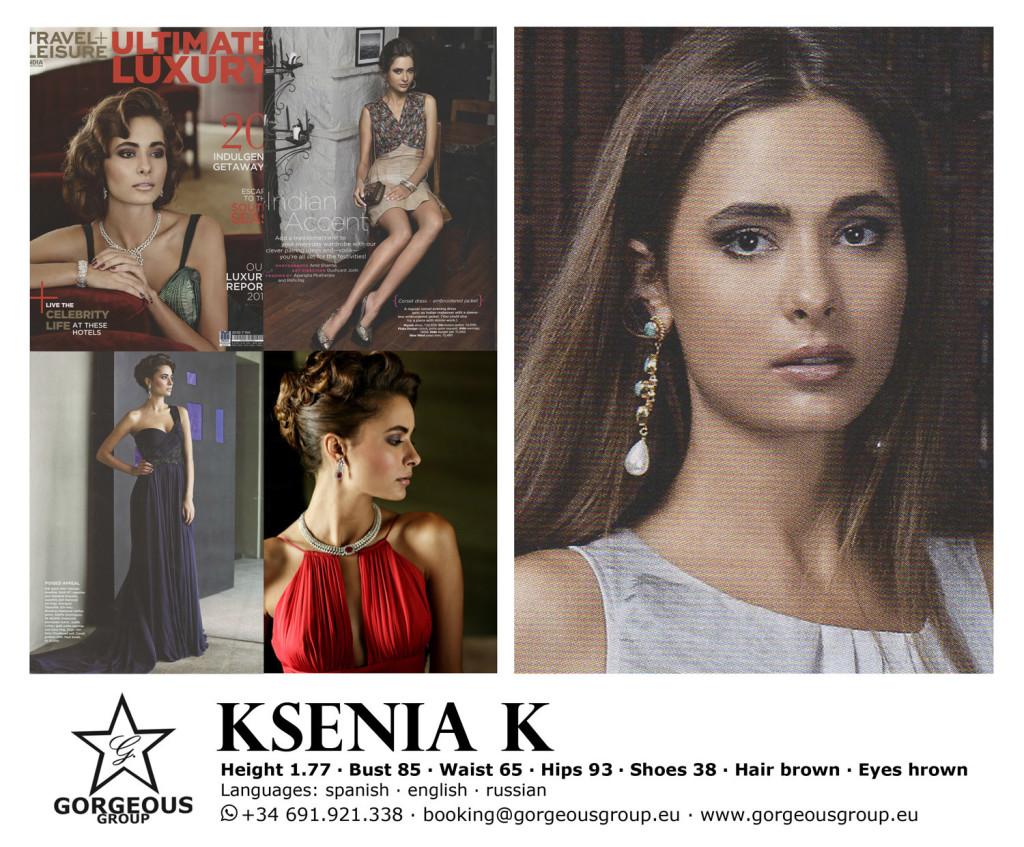 KSENIA K_GorgeousGroup